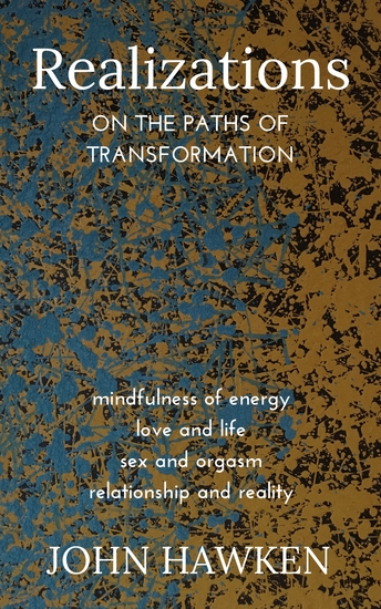 Realizations - On The Paths Of Transformation - cover