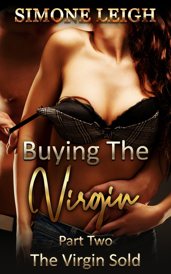 The Virgin - Sold - Buying the Virgin - cover
