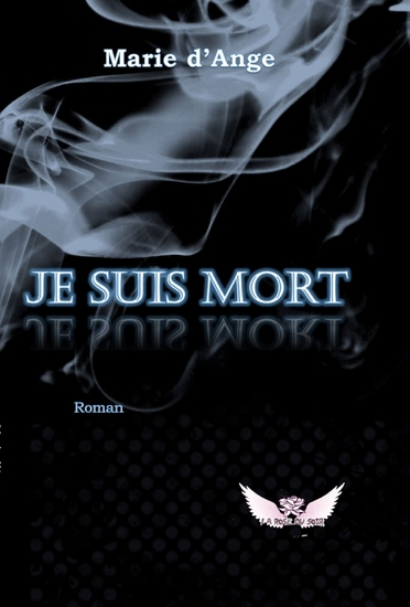 Je suis mort - cover
