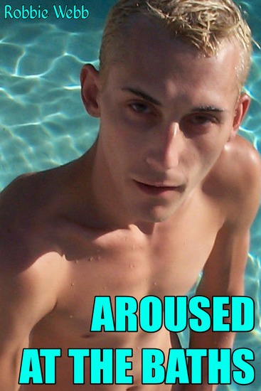 Aroused At The Baths - cover