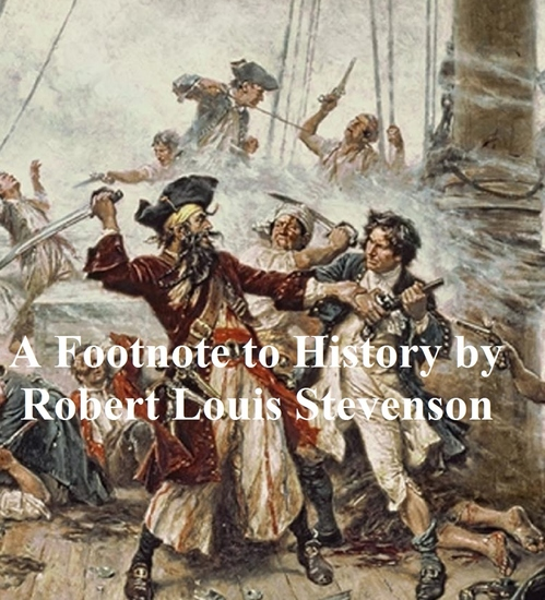 A Footnote to History - cover