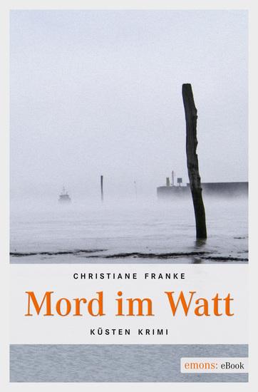 Mord im Watt - cover