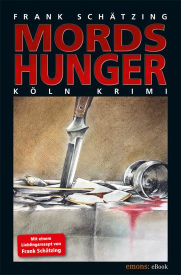 Mordshunger - cover