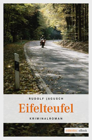 Eifelteufel - cover
