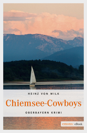 Chiemsee-Cowboys - cover