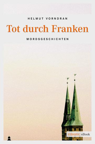 Tot durch Franken - cover
