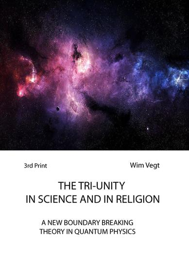 The Tri-Unity in Religion and Science - The Power of Light #3 - cover