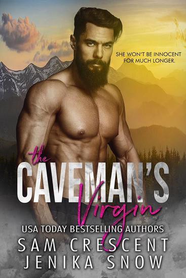 The Caveman's Virgin (Cavemen 1) - Cavemen - cover