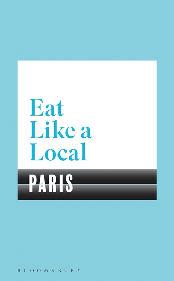 Eat Like a Local PARIS - cover