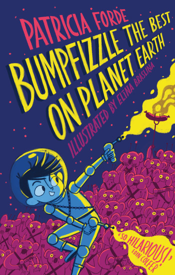 Bumpfizzle the Best on Planet Earth - cover