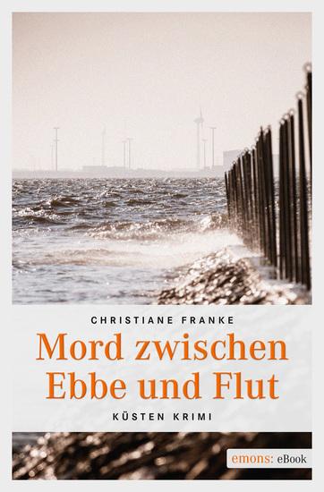 Mord zwischen Ebbe und Flut - cover