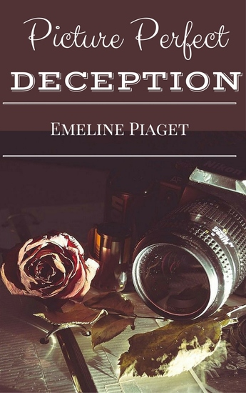 Picture Perfect Deception - cover