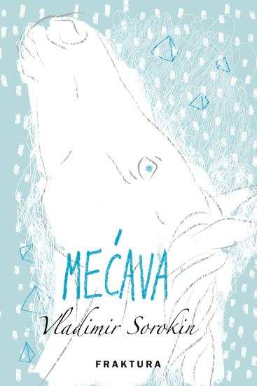 Mećava - cover