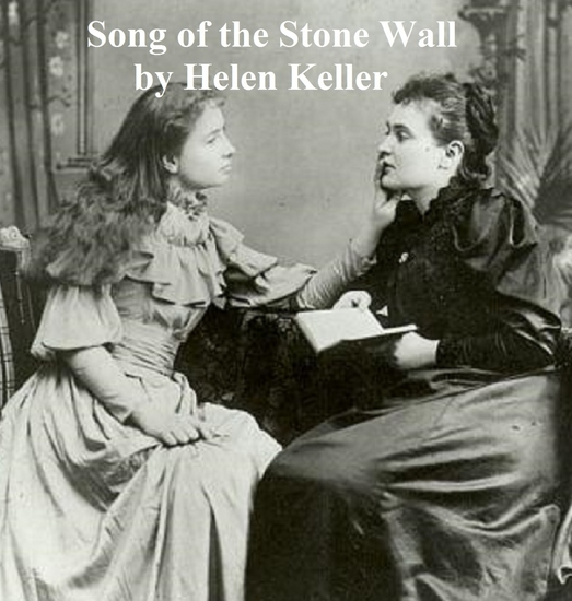 The Song of the Stone Wall - cover