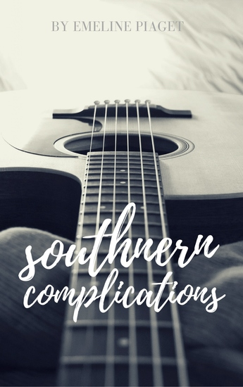 Southern Complications - cover