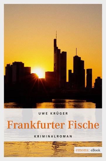 Frankfurter Fische - cover