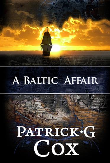A Baltic Affair - cover