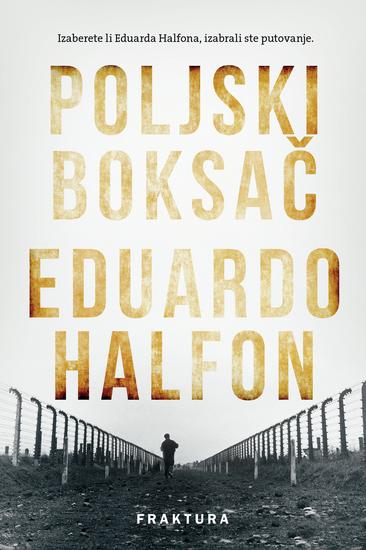 Poljski boksač - cover