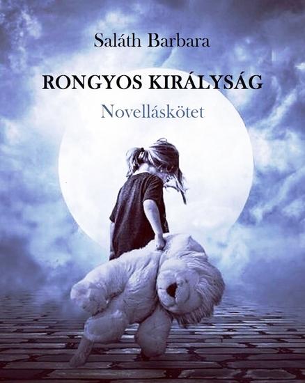 Rongyos királyság - cover