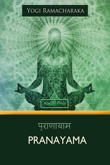 Pranayama - cover