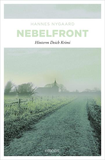 Nebelfront - cover