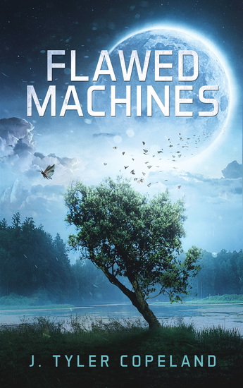 Flawed Machines - cover