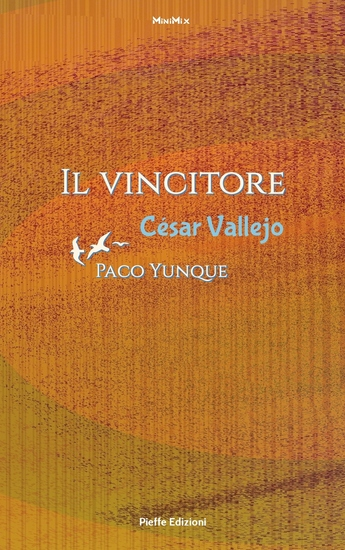 Il vincitore - Paco Yunque - cover
