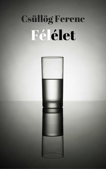 Félélet - cover