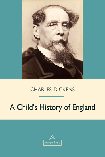 A Child's History of England - cover