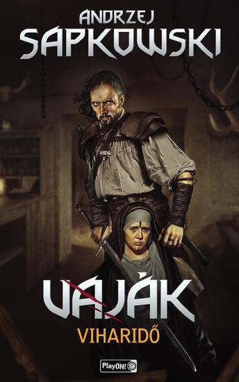 Viharidő - cover