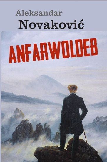 Anfarwoldeb - cover
