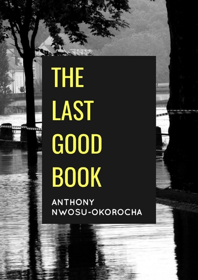 The Last Good Book - cover