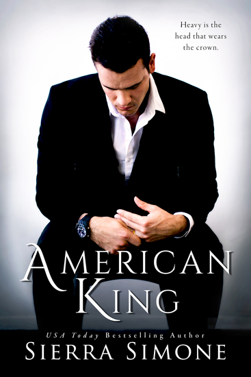 American King - cover