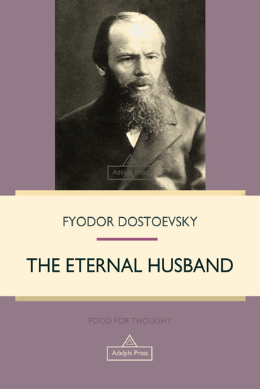 The Eternal Husband - cover