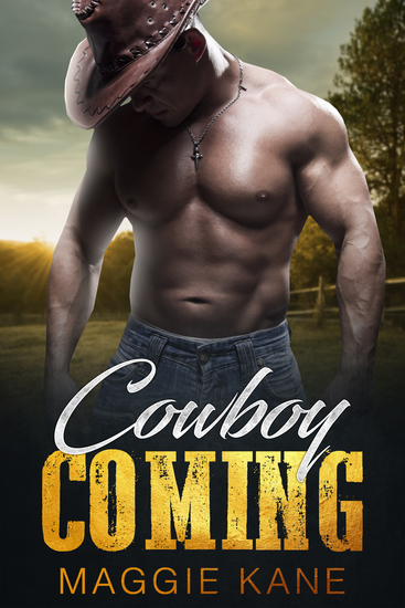 Cowboy Coming - A Contemporary Cowboy Story - cover