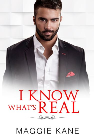 I Know What's Real - A Contemporary Online Romance - cover