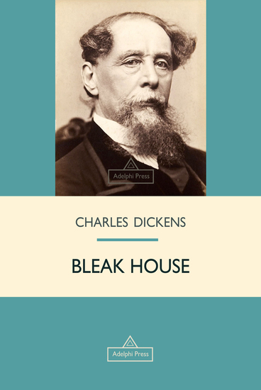Bleak House - cover