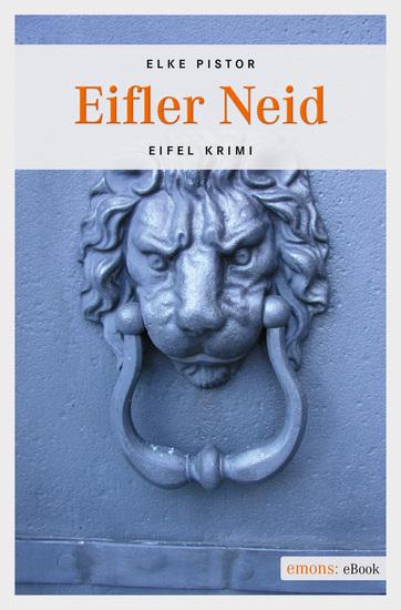 Eifler Neid - cover