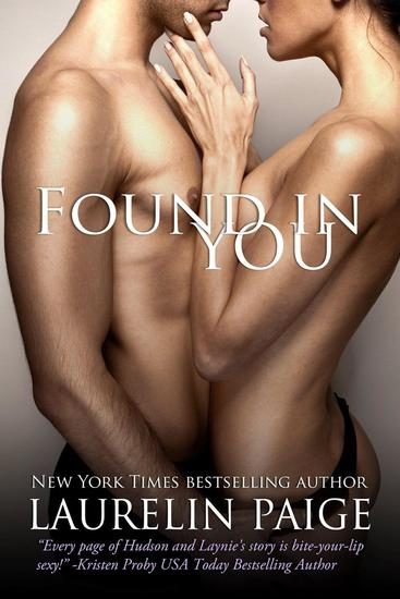 Found in You - Fixed #2 - cover