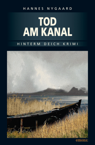 Tod am Kanal - cover