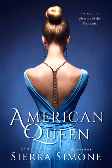 American Queen - cover