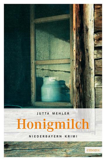 Honigmilch - cover