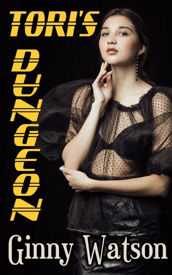 Tori's Dungeon - cover