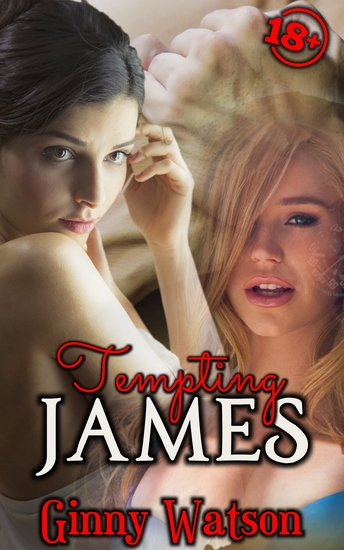 Tempting James - cover
