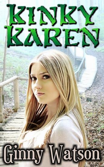 Kinky Karen - cover