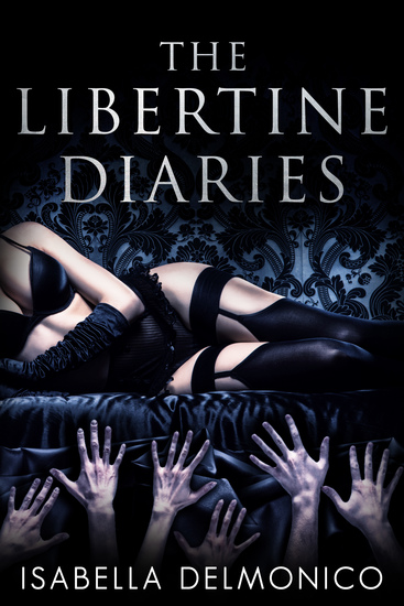 The Libertine Diaries - cover
