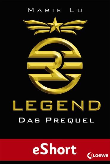 Legend - Das Prequel - cover