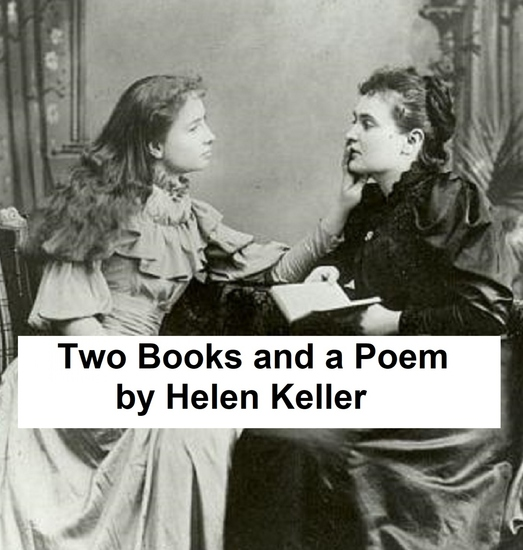 Two Books and a Poem - cover
