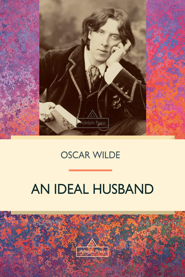 An Ideal Husband - cover