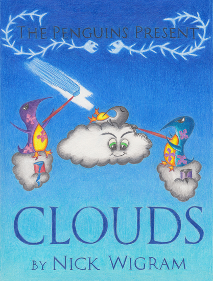 Clouds - cover